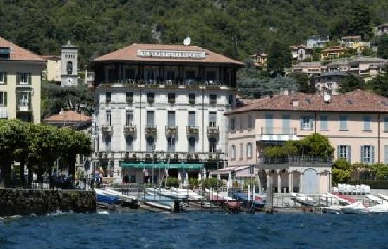 Photo of Hotel Miralago Cernobbio
