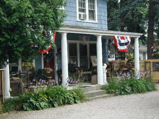 Photo of The Morgan Inn Mystic Pawcatuck