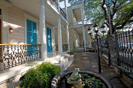 Photo of Fairchild House Bed and Breakfast New Orleans