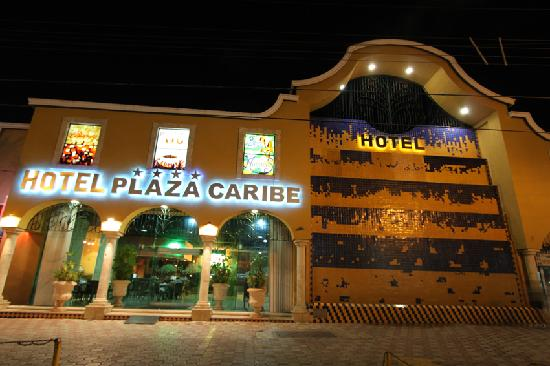Photo of Hotel Plaza Caribe Cancun