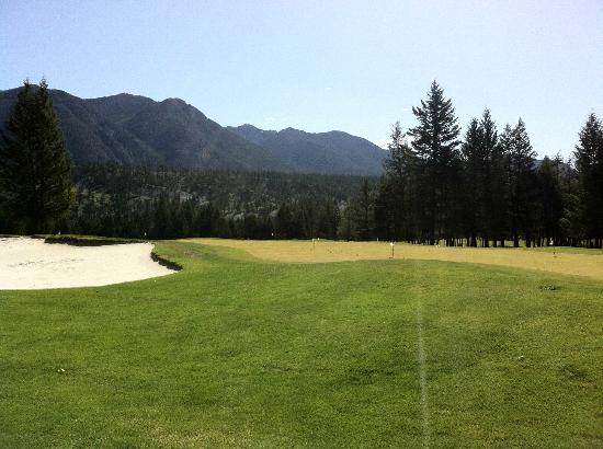 Radium Resort: The Springs Course
