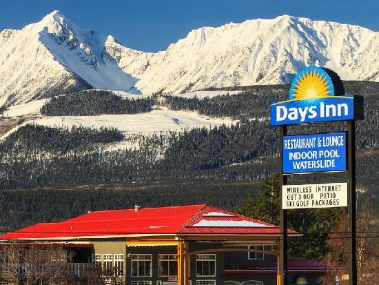 ‪Days Inn Golden‬