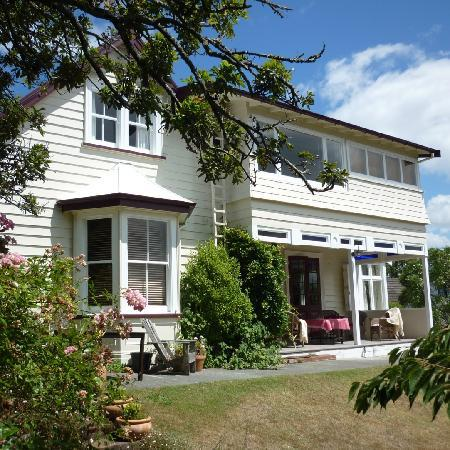 Photo of Cobden Garden Homestay Napier
