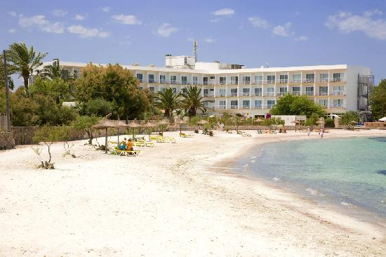Photo of Hotel Panoramic Alcudia