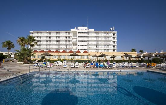 Photo of Hi! Cala'n Bosch Hotel