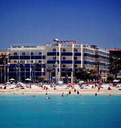 Photo of Hotel Hispania Playa de Palma