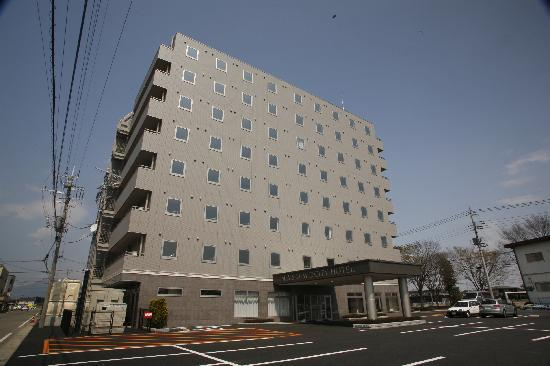 Nasu Midcity Hotel