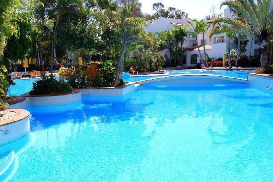 Park Club Europe Hotel: MAIN POOL