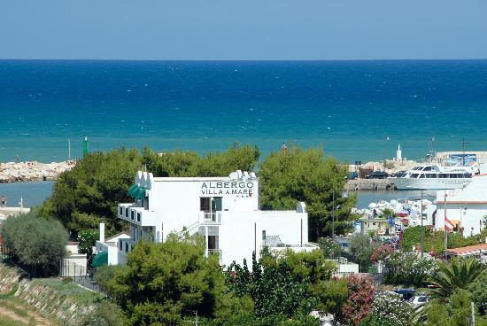 Photo of Albergo Villa A Mare Peschici