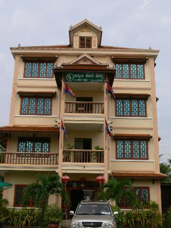 Photo of Kampong Thom Village Hotel Kompong Thom
