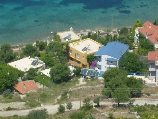 Saranda Pension