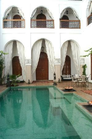 Photo of Riad Shama Marrakech