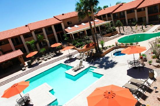 Photo of Quality Inn & Suites Tucson