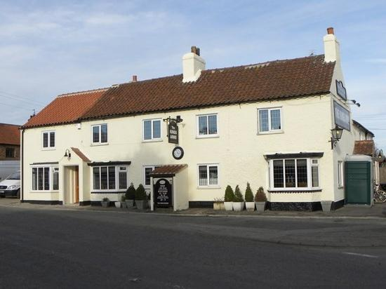 The Kings Arms Thirsk Sandhutton Restaurant Reviews