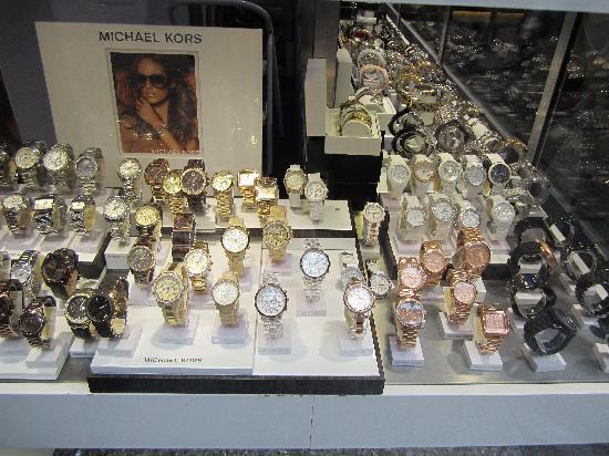 Watches Shop