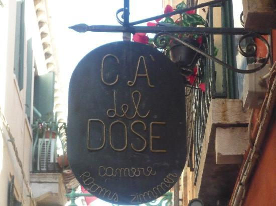 Photo of Ca del Dose Venice
