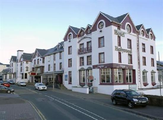 The Holyrood Hotel