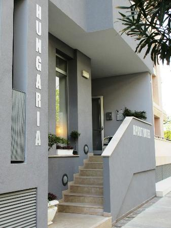 Residence Hotel Hungaria