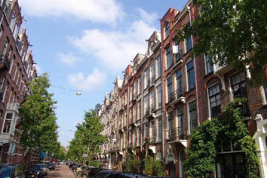 Photos of Le Quartier Sonang, Amsterdam