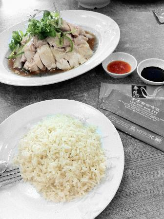 Lee Fun Nam Lee Chicken Rice