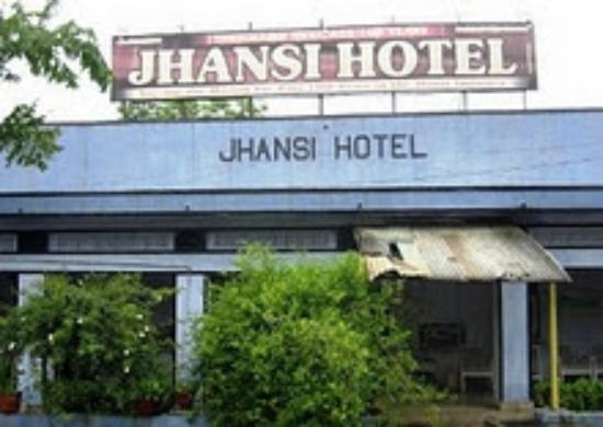 Jhansi Hotel