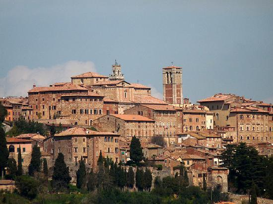 Photo of Palazzo Bellarmino Montepulciano
