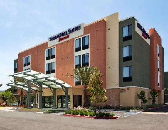 Photo of SpringHill Suites Irvine John Wayne Airport/Orange County