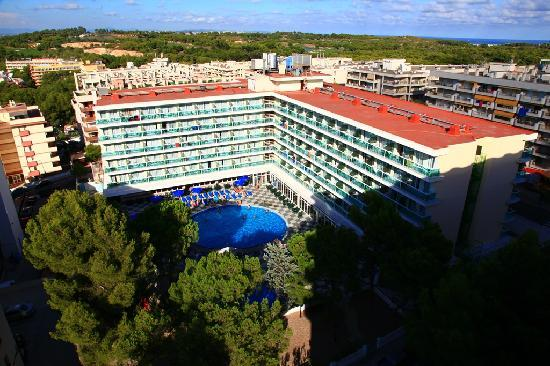 Photo of Hotel Villa Dorada Salou