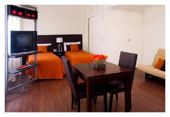 Photo of Sarmiento Suites Apartment Hotel Buenos Aires