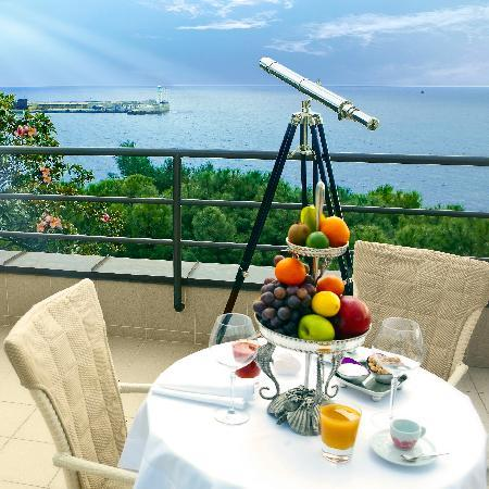 Photo of Villa Sofia Boutique Hotel Yalta