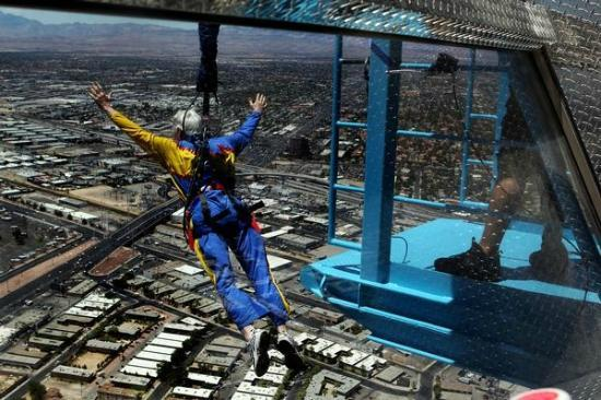 Photos of SkyJump Las Vegas, Las Vegas