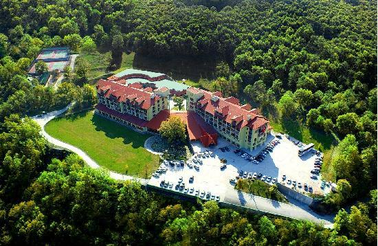 Photo of Gazelle Resort & Spa Bolu