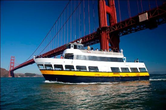 The Rock Bed Breakfast Cruise
