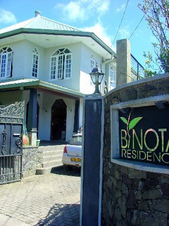 Binota Residency