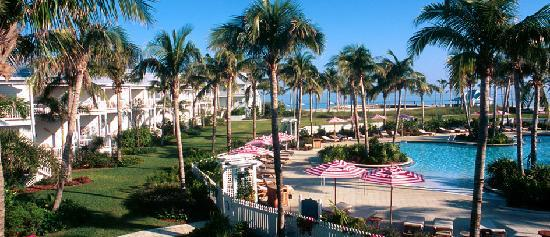 Tranquility Bay Beach House Resort: Tranquility Bay is a relaxing resort in the Florida Keys