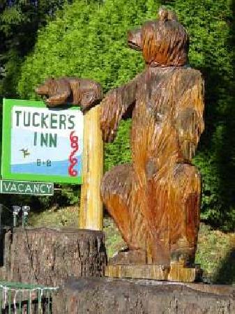 Tuckers Inn B&B and Spa