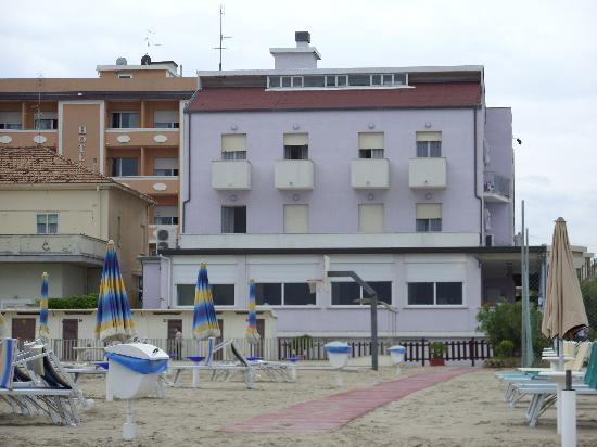 Hotel Armanda