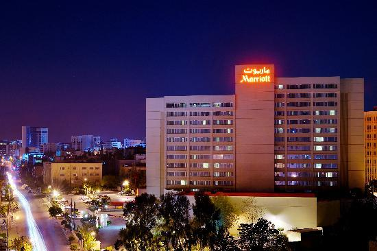 Photo of Marriott Amman Hotel