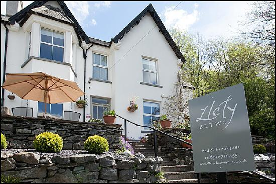 Photo of Llety Betws Betws-y-Coed