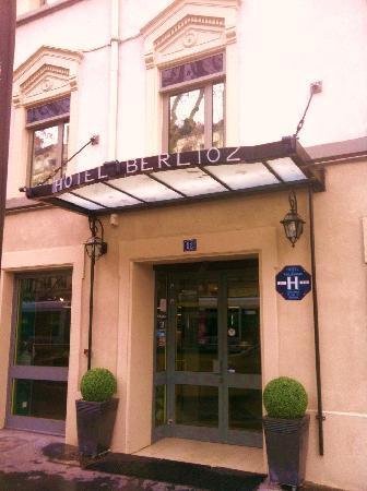 Hotel Berlioz