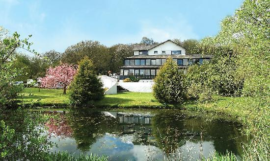 Photo of Damson Dene Hotel Windermere