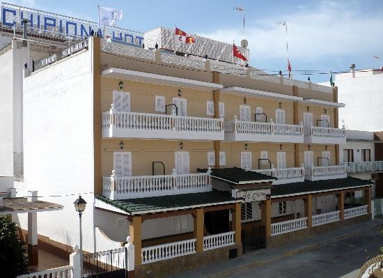 Hotel Chipiona