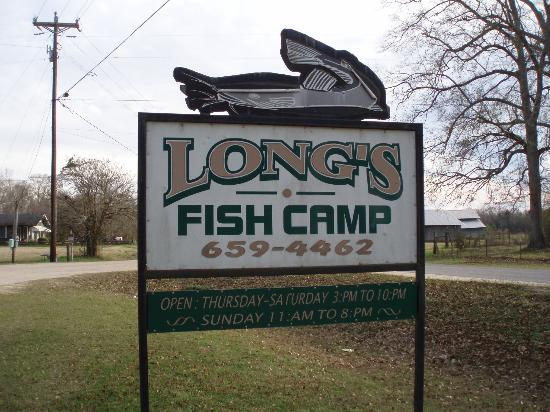 long 39 s fish camp enterprise restaurant reviews photos