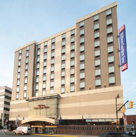 ‪Hilton Garden Inn Pittsburgh University Place‬