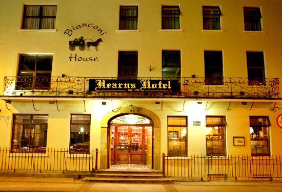 Photo of Hearn's Hotel Clonmel