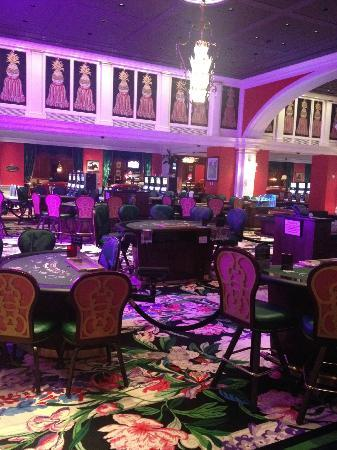 Greenbriar casino ganar blackjack casino