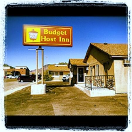 ‪Budget Host Inn Cody‬