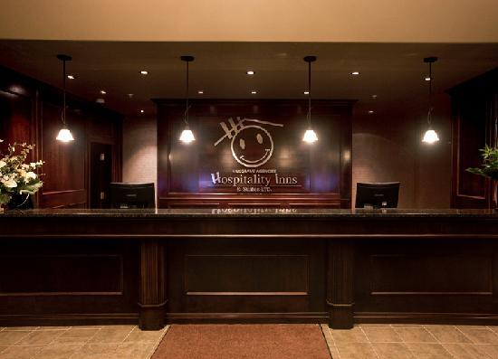 Photo of Hospitality Inns & Suites Fort Saskatchewan