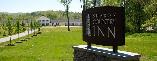 Welcome to the new Sharon Country Inn