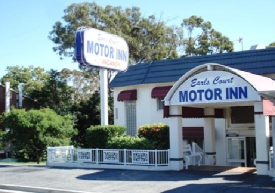 Photo of Earls Court Motor Inn Southport